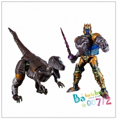 Transformers Toy Masterpiece MP-41 MP41 Beast Wars Dinobot KO
