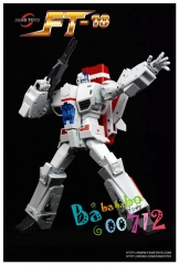 Sales! Fanstoys FT-10 Phoeni G1 Jetfire Skyfire Reissue Version in stock