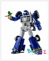 X-Transbots MM-VIII Arkose G1 Beachcomber Metal Ver Transformers toy