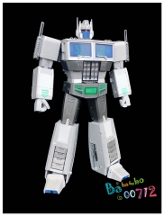 Transformers MS-TOYS MS-01W Light of freedom Optimus Prime white MP Ultra Magnus