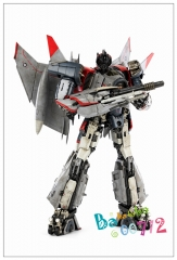 "ThreeA Hasbro 3A Transformers BLITZWING DLX Scale 10.6"" Action Figure New"