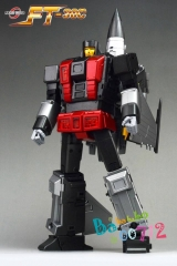 Transformers FansToys FT-30C FT30C Goose G1 Skydive Action figure Toy in stock