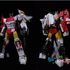 Transform Zeta Toys Superion all set ZB06 Gift box Ver. newyear gift in stock