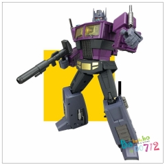 MS-TOYS MS-01SG MS01SG Optimus prime Purple version Transformers Toy
