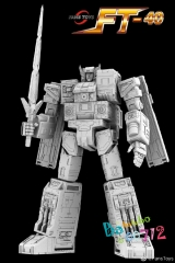 Pre-order Transformers FansToys FT40 FT-40 Cerebros Fortress Maximus's Body G1 Action figure Toy