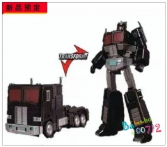 Pre-order Transformers Takara Tomy Masterpiece MP-49 MP49 Black Convoy Action Figure Toy