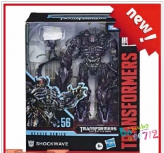 Transformers Hasbro Takara Tomy Studio Series SS56 Shockwave in stock
