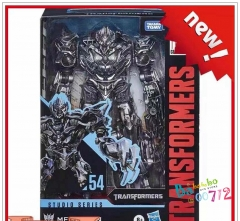 Transformers Hasbro Takara Tomy Studio Series SS54 Megatron in stock