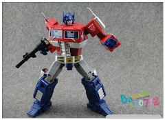 Transformers toy TAKARA TOMY MP-10 OPTIMUS PRIME G1 Loose Version w/o Box
