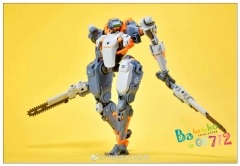 Earnestcore Craft Robot Build RB-09 Ronin Action Figure Toy