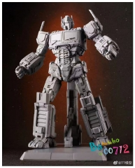 Pre-order Tryace Toys TT01 Optimus Prime OP Action Figure TOY