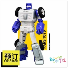 Pre-order Transformers FansToys FT43 FT-43 Dunerider Beachcomber Action figure Toy