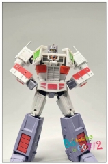 Magic Square MS-B18T Light of Justice Optimus Prime Ghostbuster Ver. in stock