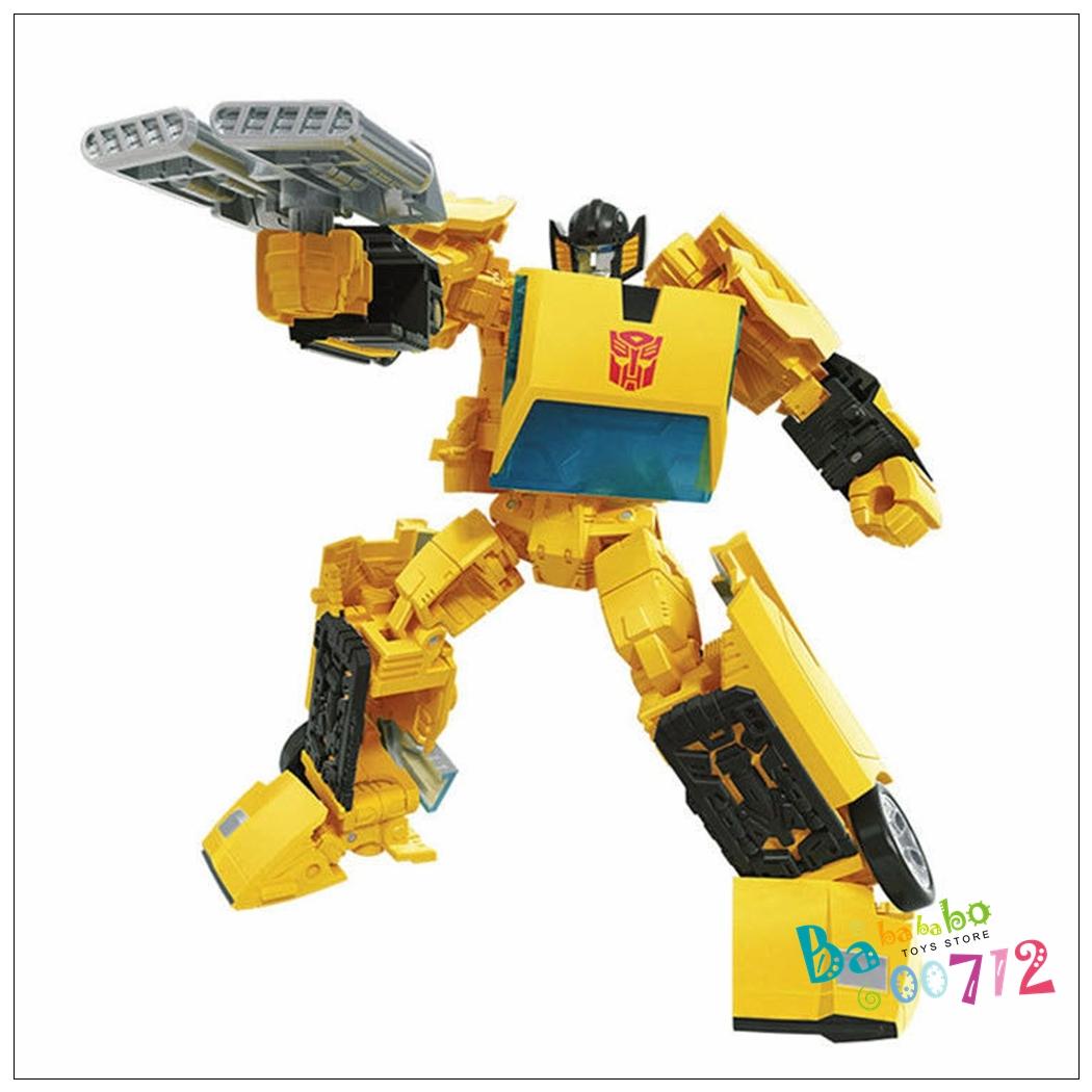 Pre-order TAKARA TOMY HASBRO SUNSTREAKER Transformers Action figure