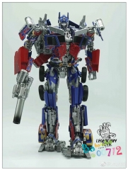 LegendaryToys LT02 Optimus Prime MPM-04 Transformable Action figure Toy in stock