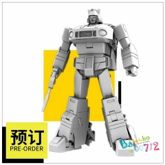 Pre-order Transformers FansToys FT-48 FT48 Jazz Action figure Toy