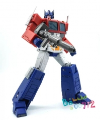 Transformers toy  TE-01 TE01 Optimus Prime OP Action Figure will arrive