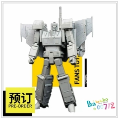 Pre-order Transformers Fanstoys FT-21 Berserk G1 Blitzwing Action figure
