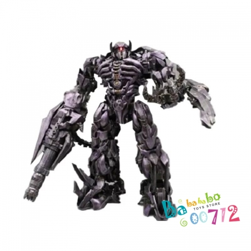 Zeus Toys ZS-01 Oversized Studio Series SS-56 Shockwave in stock