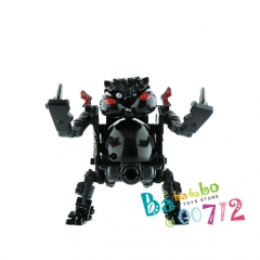 Transformers Toys Toywolf W-02B W02B WATER MAN Transformable figure Toy in stock