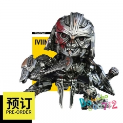 Pre-order Iviimee Toys VM-02Q Cute Protector Commander Megatron Action Figure Q Version  Toy
