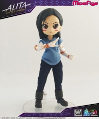 Pre-order MoeFigs CAF003 Alita: Battle Angel  Q Version Action Figure Toy
