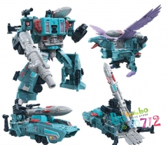 Transformers Hasbro Takara Tomy WAR FOR CYBERTRON DOUBLEDEALER Action Figure Toy in stock