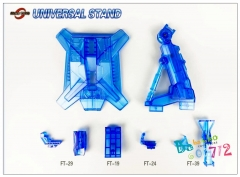 Pre-order Universal Stand  for Transformers FansToys FT toys