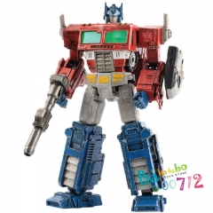 Pre-order Threezero Transformer War for Cybertron Deluxe Optimus Prime