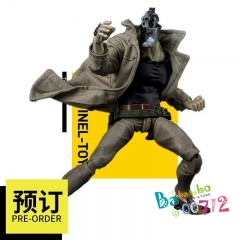 Pre-order   Sentinel Toys 1000Toys 1/12 No Guns Life Juzo Inui PX Previews Exclusive
