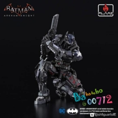 Pre-order Flame Toys Arkham Knight Batman Action Figure Toy