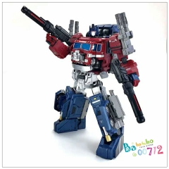 Pre-order FansHobby FH MB-06C MB06C Power Baser Optimus Prime OP reprint Action Figure Toy