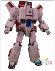 Pre-order Transformers  War for Cybertron siege : Commander Jetfire Action Figure Toy