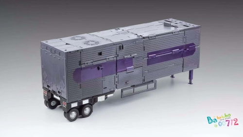 X-Transbots MX-12B Trailer for MX-12A Gravestone Motormaster instock