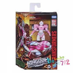 Pre-order Transformers  Hasbro ARCEE WAR FOR CYBERTRON Action Figure Toy