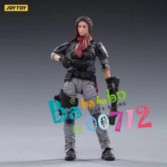 Pre-order Joytoy The 37th Legion  Hao min  Action Figure Toy