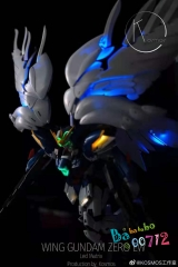 Pre-order Kosmos MG Wing Zero EW KA Upgrade Kit