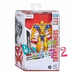 Transformers  Hasbro Netflix Cheetor War for Cybertron Action Figure will arrive