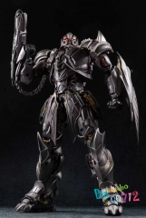 4th Party BS-02 Dragoon Megatron will arrive
